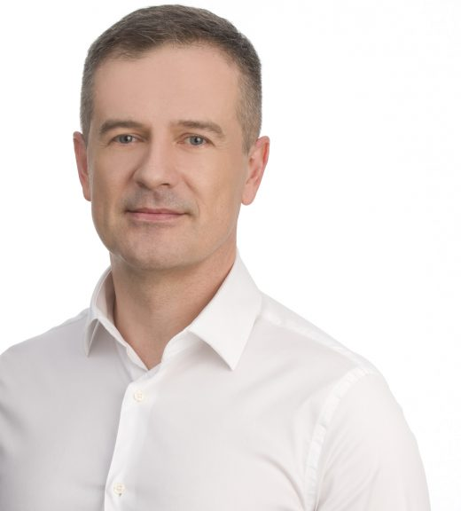 dr Andrzej Brudnicki