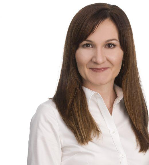 dr Dorota Nadworska-Rogalska