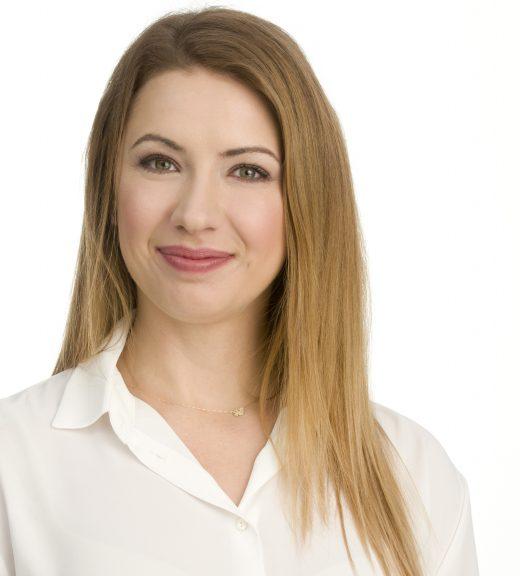 dr Magdalena Sośnicka
