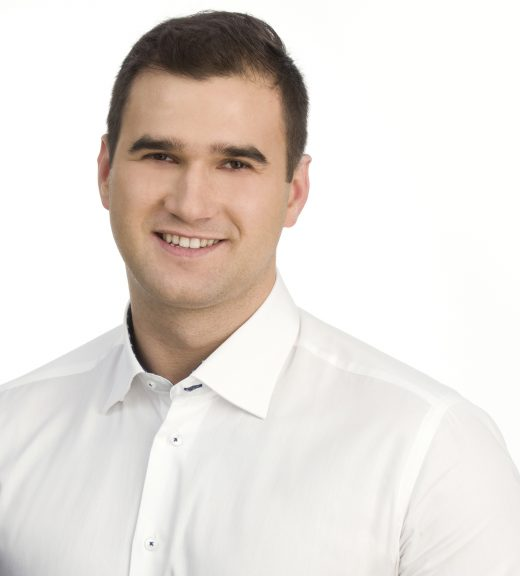 dr Mateusz Załęski